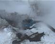 Без тепла и горячей воды остались жители двух десятков домов Назарово
