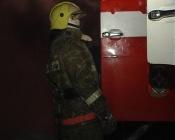 Еще одно ЧП в Назарово. Пожарные обнаружили труп мужчины