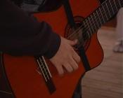 Гала-концерт 21 Краевого Чулымского фестиваля авторской песни памяти Владимира Высоцкого