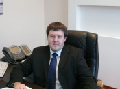 Михаил Мангилев, коммерческий директор филиала ОАО «СУЭК» в г. Красноярске: «СУЭК – это бренд»