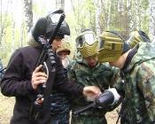 В Назарово прошли военно-полевые сборы