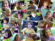 Интеллектуальная игра «На всей планете играют дети»