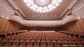 Концерт Д.Белуджи (флейта, Италия), И.Батестона (аккордеон, Италия) и  Красноярского камерного оркестра (проект «Назарово-культурная столица Красноярья»)