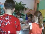 В детских садах Назарово завершена комплектация