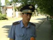 В Назарово в выходные дни задержали более 10 пьяных водителей