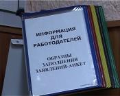 Муниципальные предприятия Назарово сегодня обсудят вопросы трудоустройства