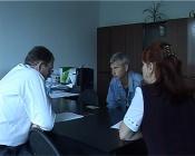 Назарово  посетил уполномоченный по правам человека в Красноярском крае Марк Денисов