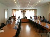 Экономический совет Назарово обсудил ситуацию на ВС ЗМК