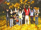 Концертная программа молодежной студии «Союз» «Восемнадцать… или это снится мне…»