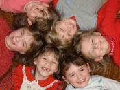 Игровая программа для детей «Радуга веселья»
