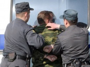 В Назаровском районе напали на сотрудников полиции, есть пострадавшие