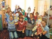 Концертная программа «Взрослые и дети»
