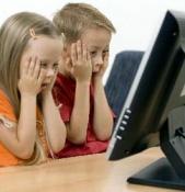 Дети и сети