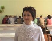 Педагог из Назарово Ирина Малахова удостоена государственной премии