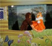 Кукольный спектакль «Лесная сказка»