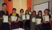 За два года в Назаровский энергостроительный техникум пришли 6 молодых специалистов