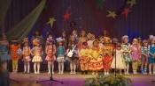 Отборочный тур городского фестиваля детской эстрадной песни «Маленькие звездочки»