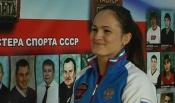 Назаровская спортсменка Анна Половнева стала тренером молодежной сборной России по вольной борьбе