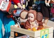 Назаровцев приглашают на парад колясок