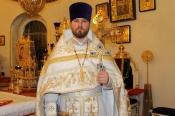 Образован Назаровский церковный округ