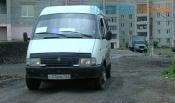 Жители микрорайонов Заречный и Промышленный узел встали на защиту нового автобусного маршрута