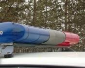 На вьезде в город Назарово в ДТП погибли 2 человека