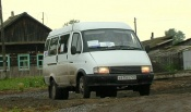 Жителей микрорайона Заречный все-таки лишили автобуса