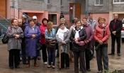 Ключи от новых квартир получили почти 60 жителей аварийного поселка СМП