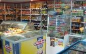 Подростки украли из магазина шоколад и газировку