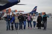 Трудотряды в Москве