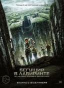 Фантастика «Бегущий в лабиринте» 2D (12+)