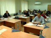 Председатель депутатской комиссии решил уйти в отставку