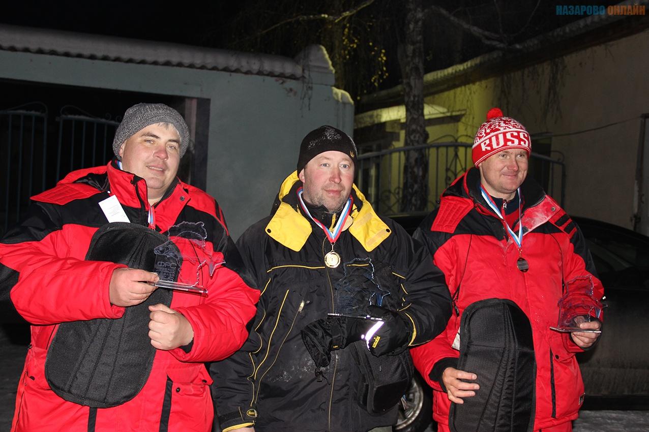 федерация по рыболовному спорту архангельской области