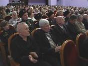 Финансы города Назарово обсудили бюджетники и пенсионеры