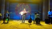 Концерт студии гитары «Музыка и слово».
