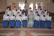 Концерт народного ансамбля песни «Отрада»