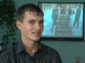 Студенты Назаровского техникума стали обладателями правительственных стипендий