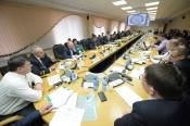В Красноярске обсудили перспективы развития горнодобывающей отрасли России