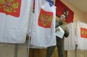 Госдума утвердила округа для выборов в  2016 году