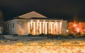 Ночь искусств во дворце