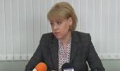 На место руководителя администрации Виталия Палкина найден другой человек