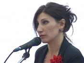 Назаровцам представили кандидатов от партии «Единая Россия»
