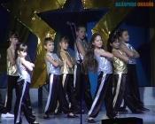Назаровский «Адамант» приглашает на отчетный концерт