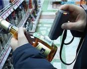 Полицейские продолжают борьбу с незаконным оборотом алкоголя