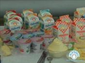 Назаровцам теперь доступны натуральные продукты марки «Сибиржинка»
