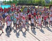 Город Назарово в этом году не получит награды