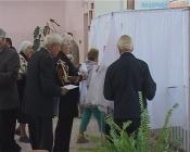 Предварительные итоги выборов Законодательное Собрание края