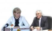 Главу города Назарово обвинили в подлоге