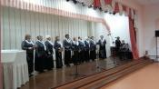 Сольный концерт ансамбля «Раздолье»