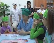 Студенты аграрного техникума учили украшать торты